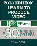 Finding the Equivalent x264 Commands for FFmpeg – Streaming