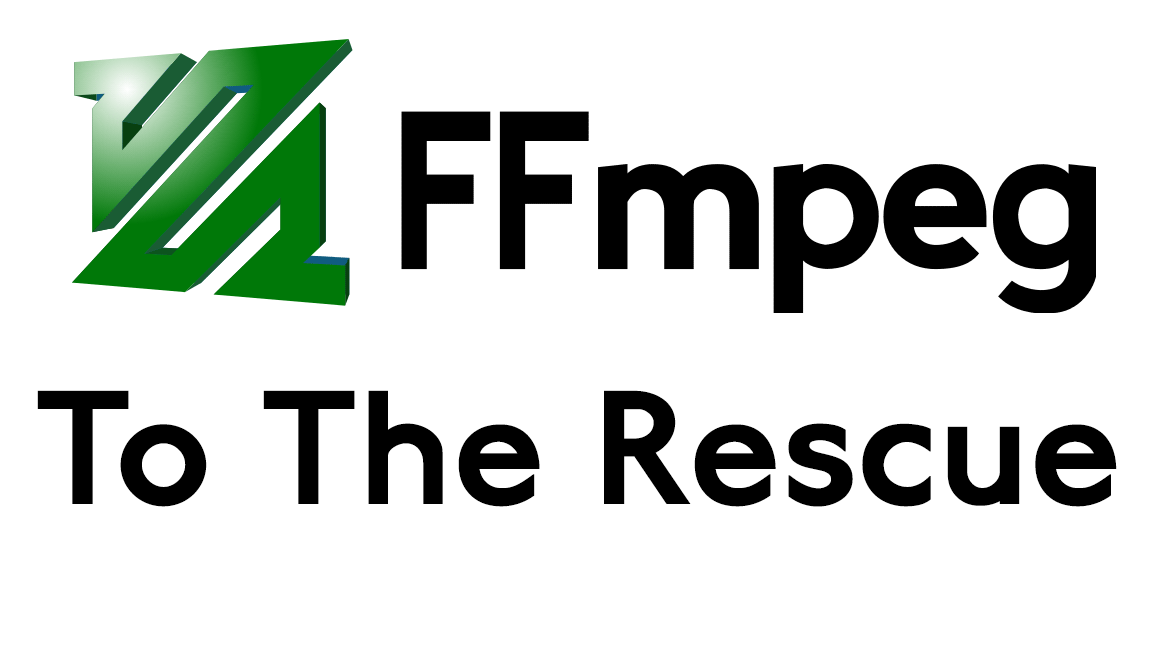 Baby Steps in Producing an HLS Master Manifest With FFmpeg